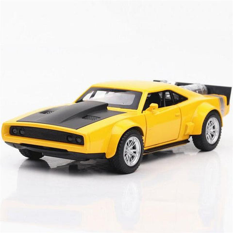 Voiture Miniature Dodge Ice Charger