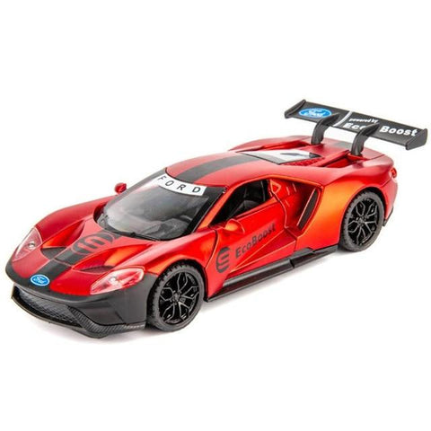 Voiture Miniature Ford GT 2020