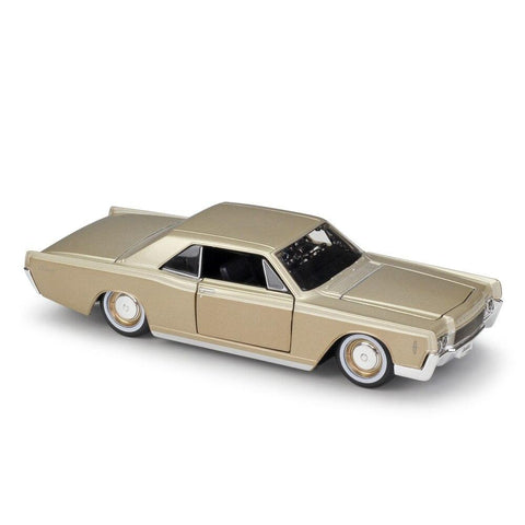 Voiture Miniature Lincoln Continental 1966