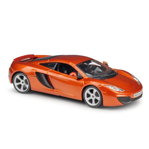 Voiture Miniature McLaren MP4-12C