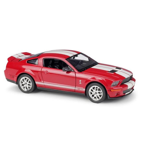 Voiture Miniature Shelby Bobra GT500