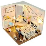 Maison Miniature Dauphin | Miniature Land