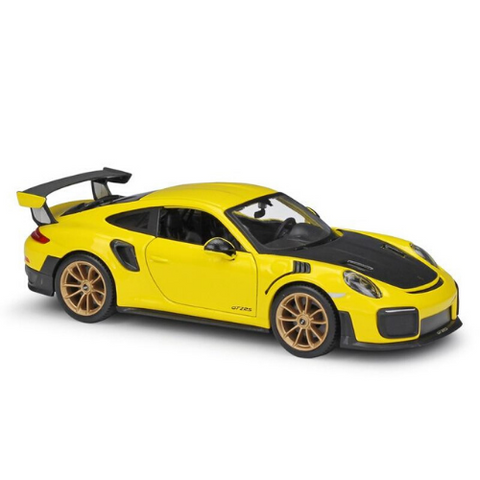 porsche 911 miniature gt2 rs