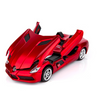 Voiture Miniature Mercedes SLR Stirling Moss Rouge