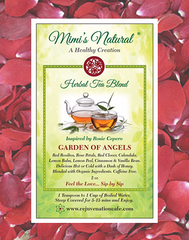 Garden of Angels Herbal Tea Blend