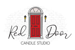 Red Door Candle Studio