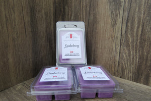 Londonberry-Wax Melts-3 Pack