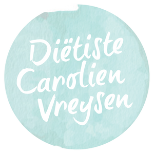 Diëtiste Carolien Vreysen - On a Healthy Adventure