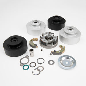 Aluminium Racing Clutch - 50mm
