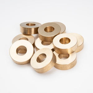 Brass Crankshaft Fitting Bearings