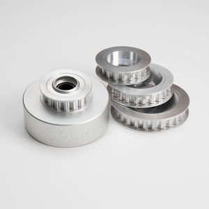 Sprocket Racing Clutch