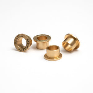Brass Performance Ciao Fork Bushings