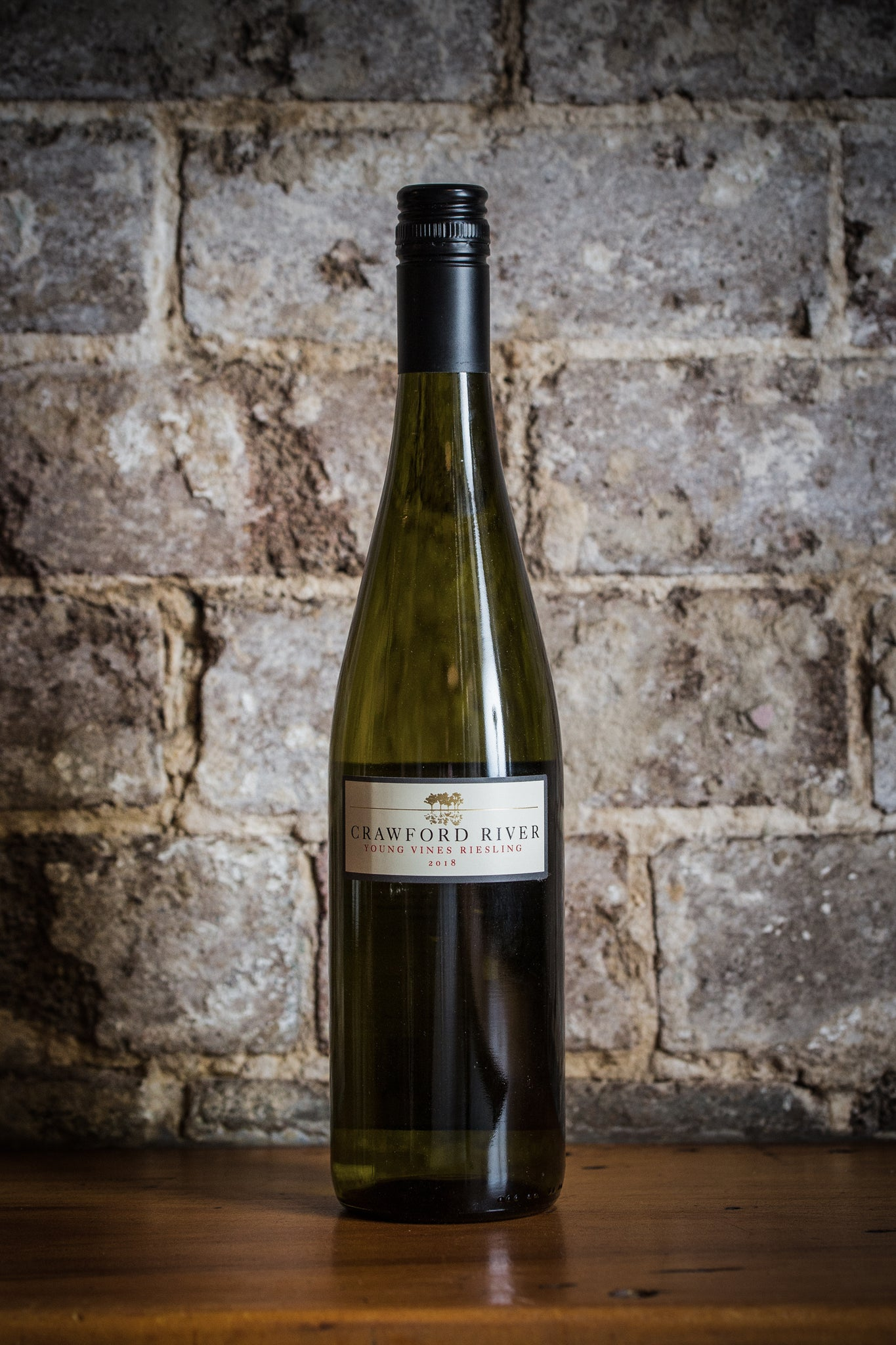 2018 Crawford River 'Young Vines' Riesling