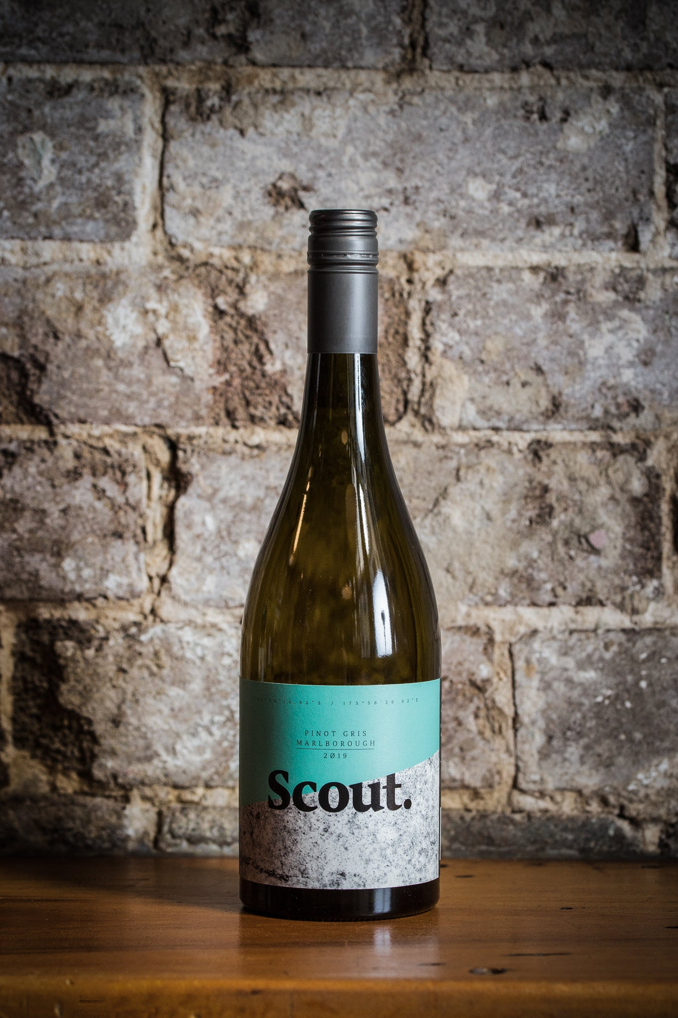 2019 Scout Wines Pinot Gris
