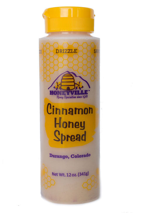 Cinnamon Honey Spread