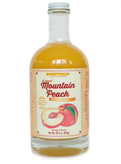 Mountain Peach Drink Mixer