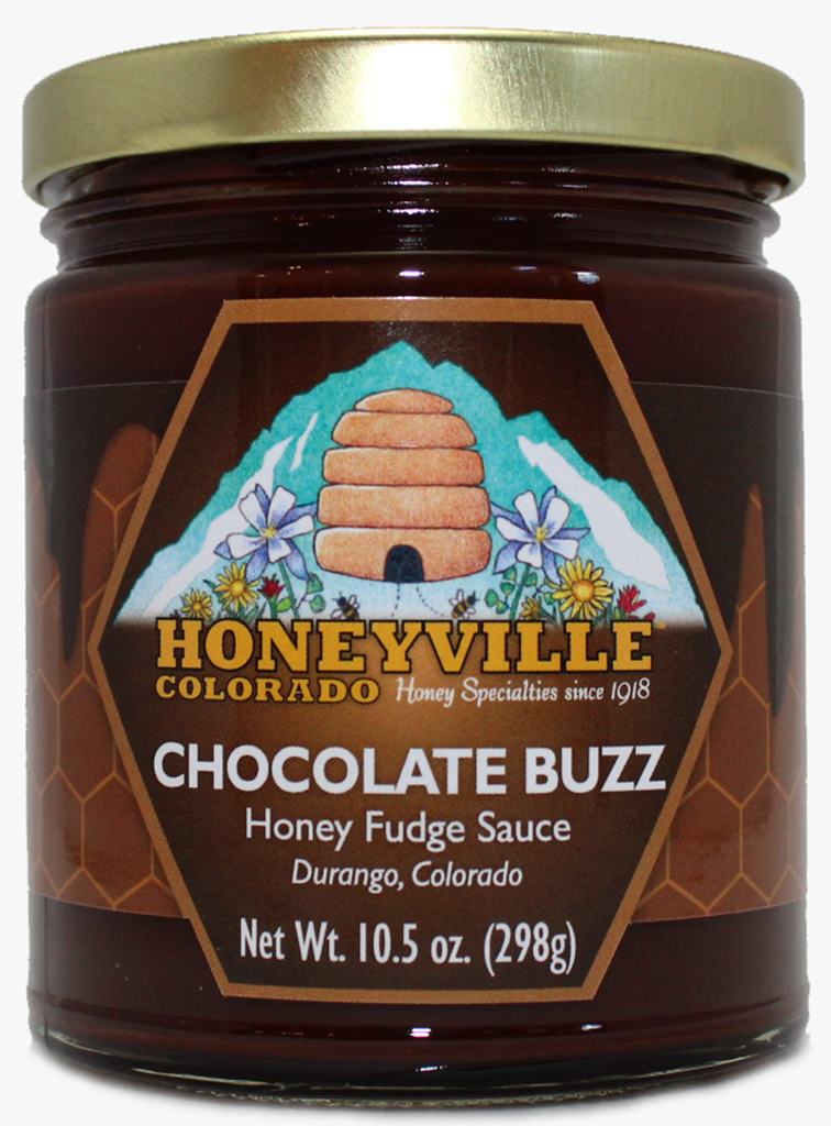 Chocolate Buzz