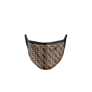 Fendi Face Mask