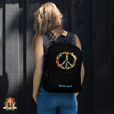 Backpack - Hippie Cartel