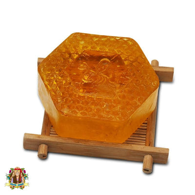 Handmade Honey Soap - Hippie Cartel