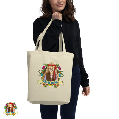 Hippie Eco Tote Bag - Hippie Cartel