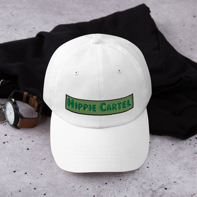 Hippie Cap hat - Hippie Cartel