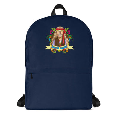 Hippie Backpack - Hippie Cartel
