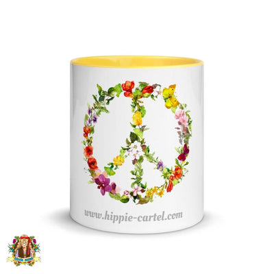 Peace Mug - Hippie Cartel