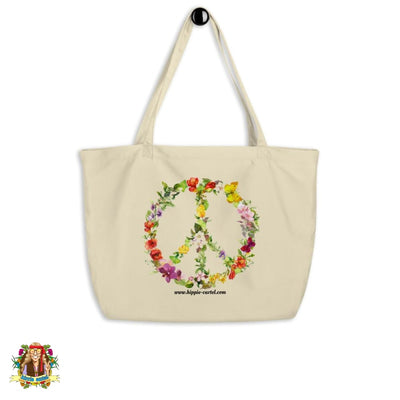 Peace - Hippie Cartel
