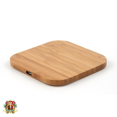 Wireless Charger - Hippie Cartel