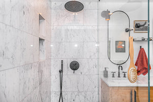 How to remove a single-handle bathtub shower faucet