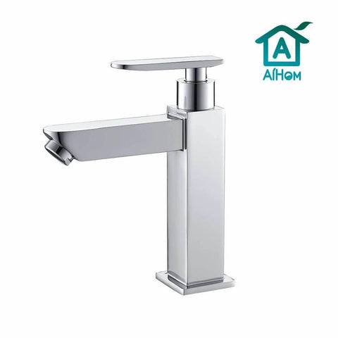 AiHom Bathroom Faucet Chrome
