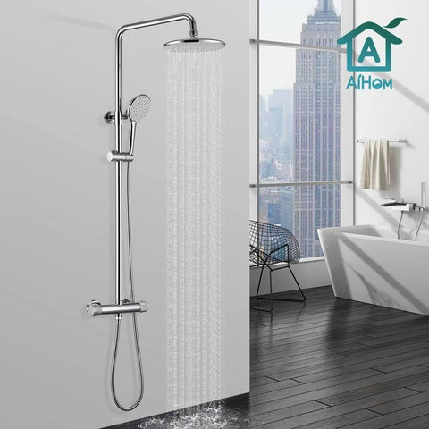 AiHom Thermostatic Mixer
