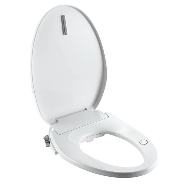 HOMELODY Smart Toilet Bidet Lid Heated