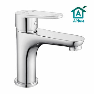 Single Lever Basin Mixer Tap