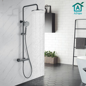 Thermostatic 40℃ Shower Mixer