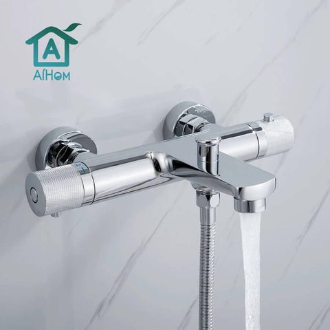 Thermostatic Bathtub Mixer