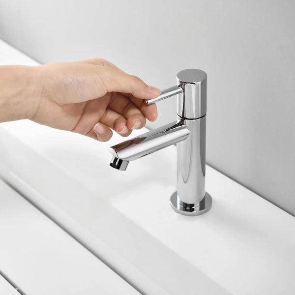 cold water bathroom faucet