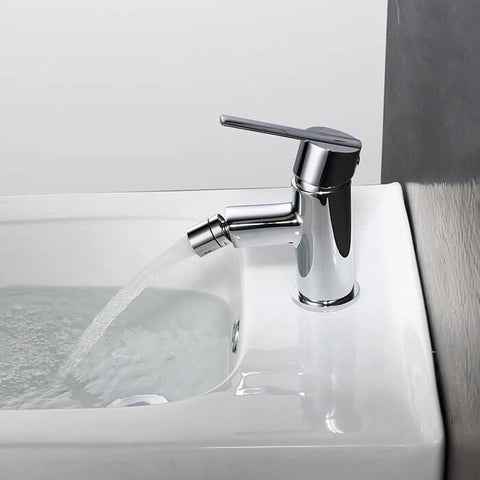 Desfau Bathroom Bidet Faucet - Homelody