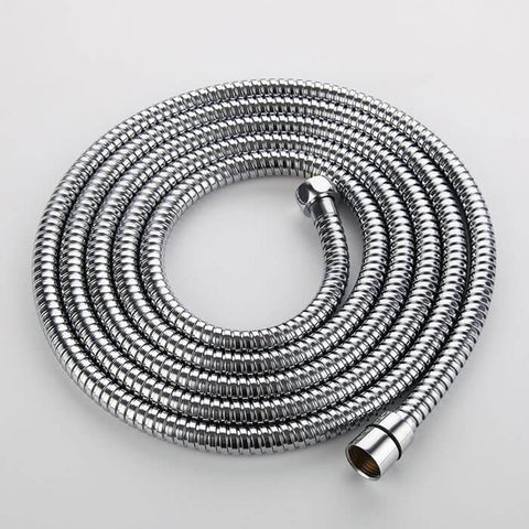 "HOMELODY 118"" 9.8 ft Extra Long Shower Hose Fitting For Handheld Shower Head Bidet Sprayer - Homelody"