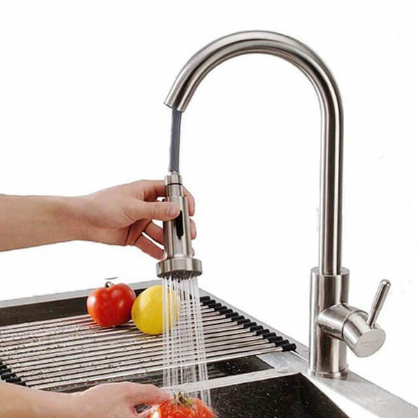 Homelody 2 Functions 360 ° Swivel Non-Slip Spout Kitchen Faucet - Homelody