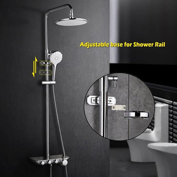 Homelody 3-Function Rain Shower Set - Homelody