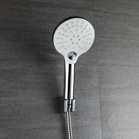 Homelody 3 Jet Adjustable Multifunction Shower Head - Homelody
