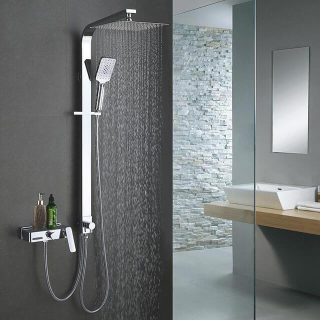 Homelody separable shower system for bath - Homelody