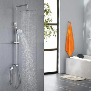 Homelody Shower Column with 3 Functions modern shower kit for bathroom - Homelody