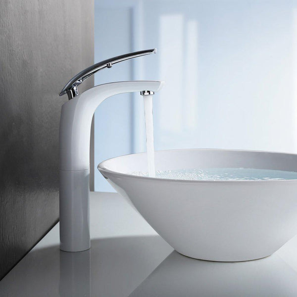 Top sale Single Lever Stylish Washbasin Mixer Bathroom Basin Faucet Online Homelody - Homelody