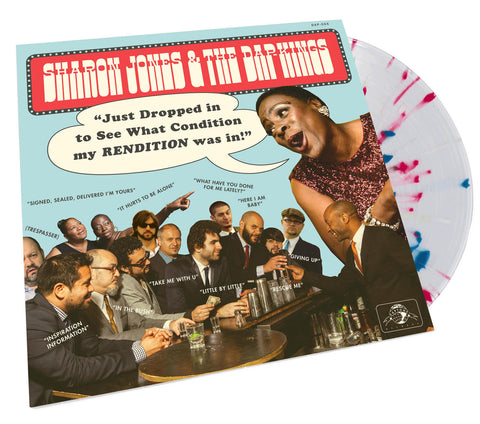 Sharon Jones & the Dap-Kings - Just Dropped In...