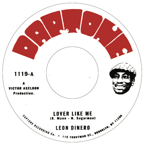 Leon Dinero ft. The Inversions Lover Like Me / Conscience is Heavy