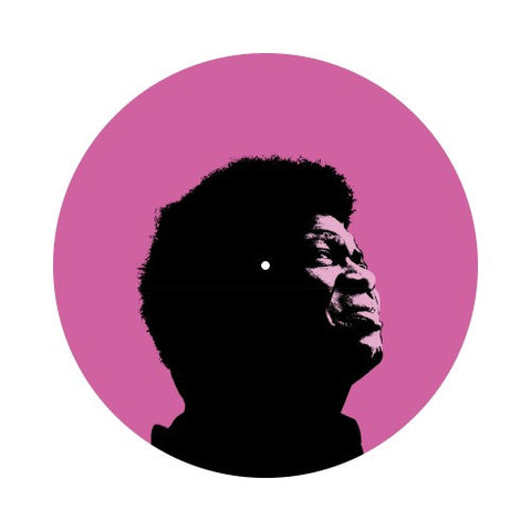 Charles Bradley Slipmat ON SALE! - daptonerecords