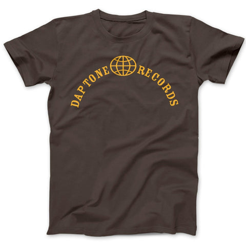Daptone Alternate Logo T-shirt - daptonerecords